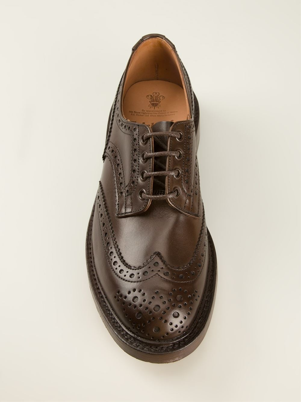Trickers Shoes Canada
