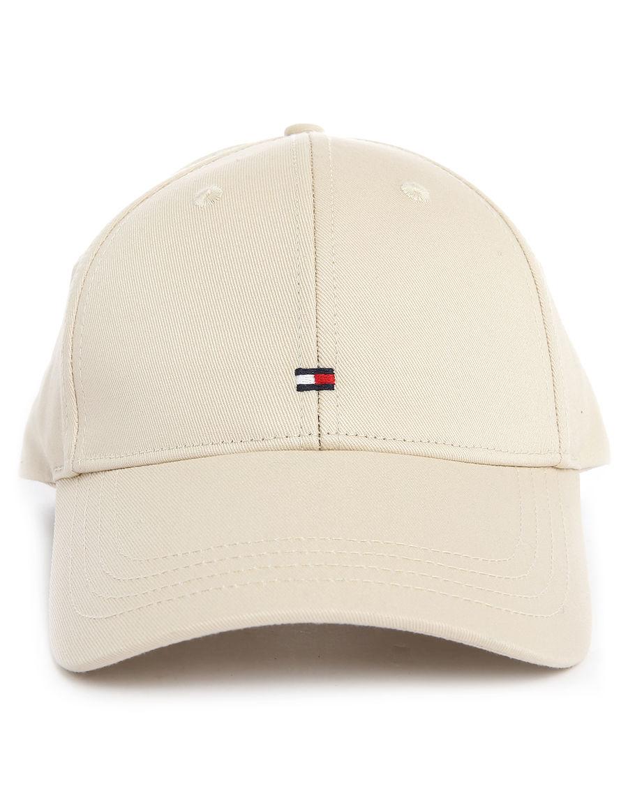 tommy hilfiger beige beige flag cap product 0 960646719. Black Bedroom Furniture Sets. Home Design Ideas