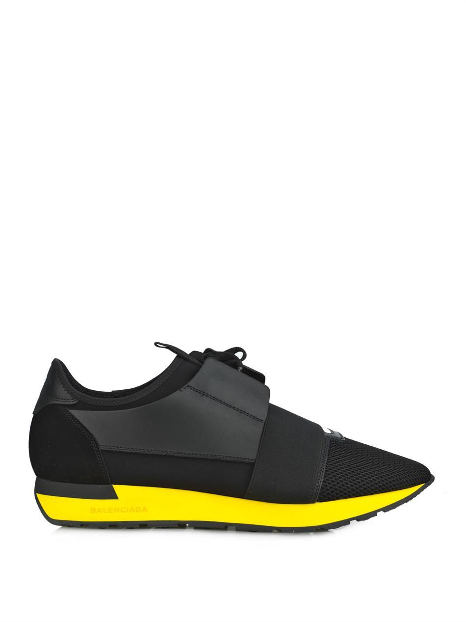 Balenciaga Mens Shoes Sizing