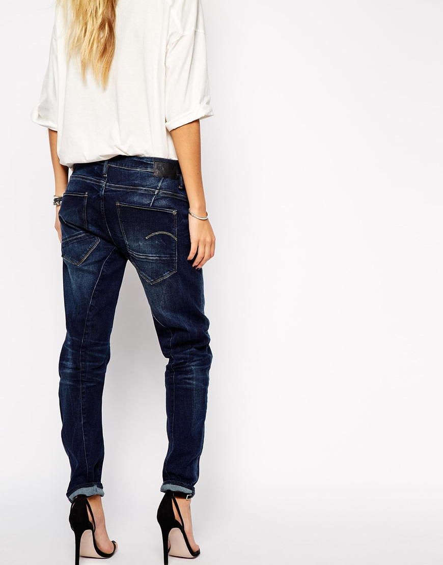 Boyfriend jeans gstar – Global fashion jeans collection