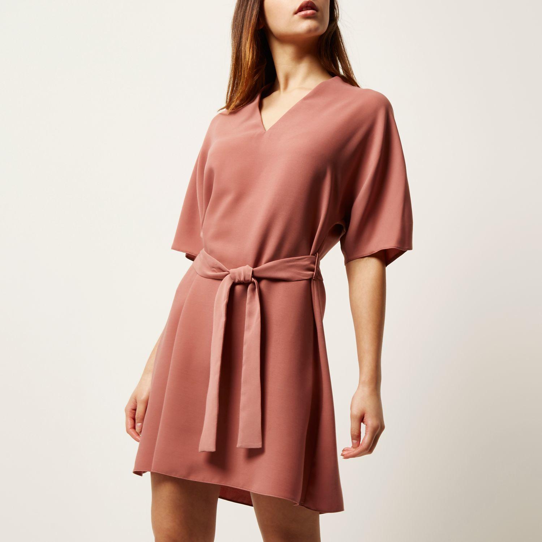 173582526 Gallery. Women's Kimono Dresses Women's Pink Dresses Women's Swing Dresses