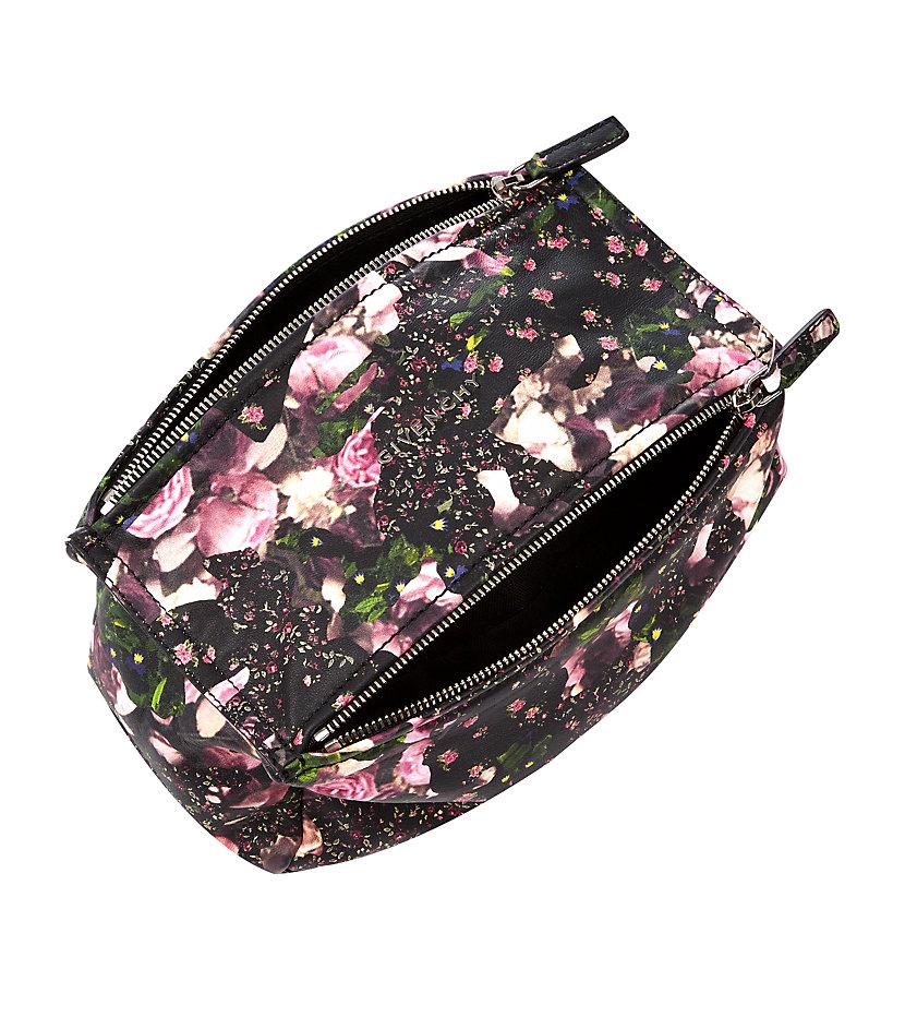 6f83ed8613 Givenchy Mini Pandora Bag Floral
