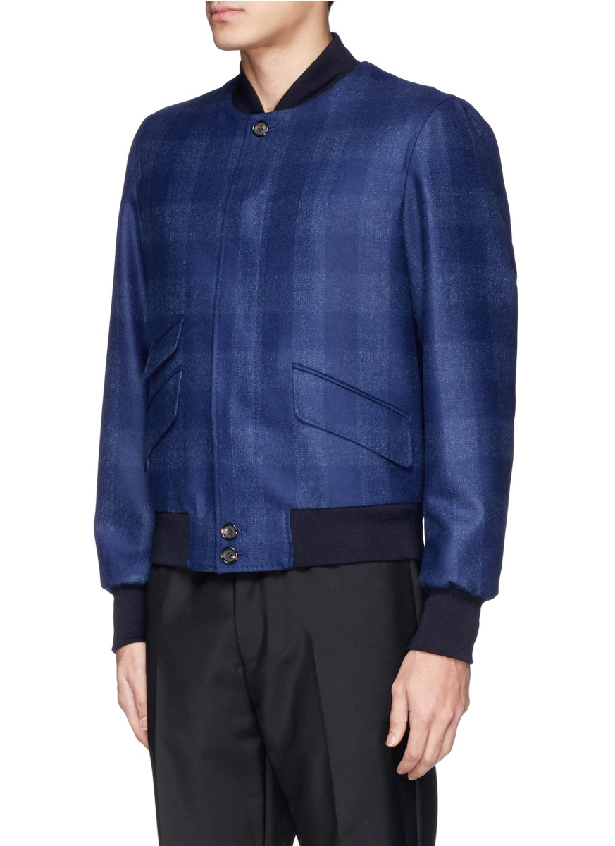 Find great deals on eBay for Blue plaid jacket. Shop with confidence.