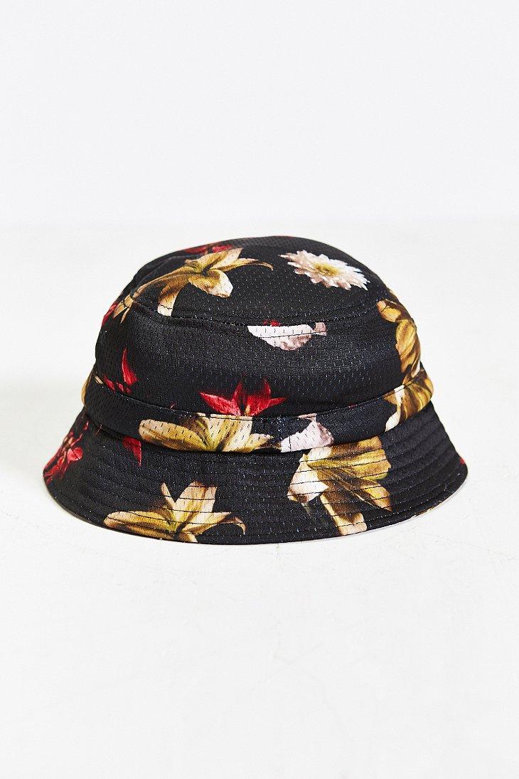stussy bucket hat size chart - 730×1095