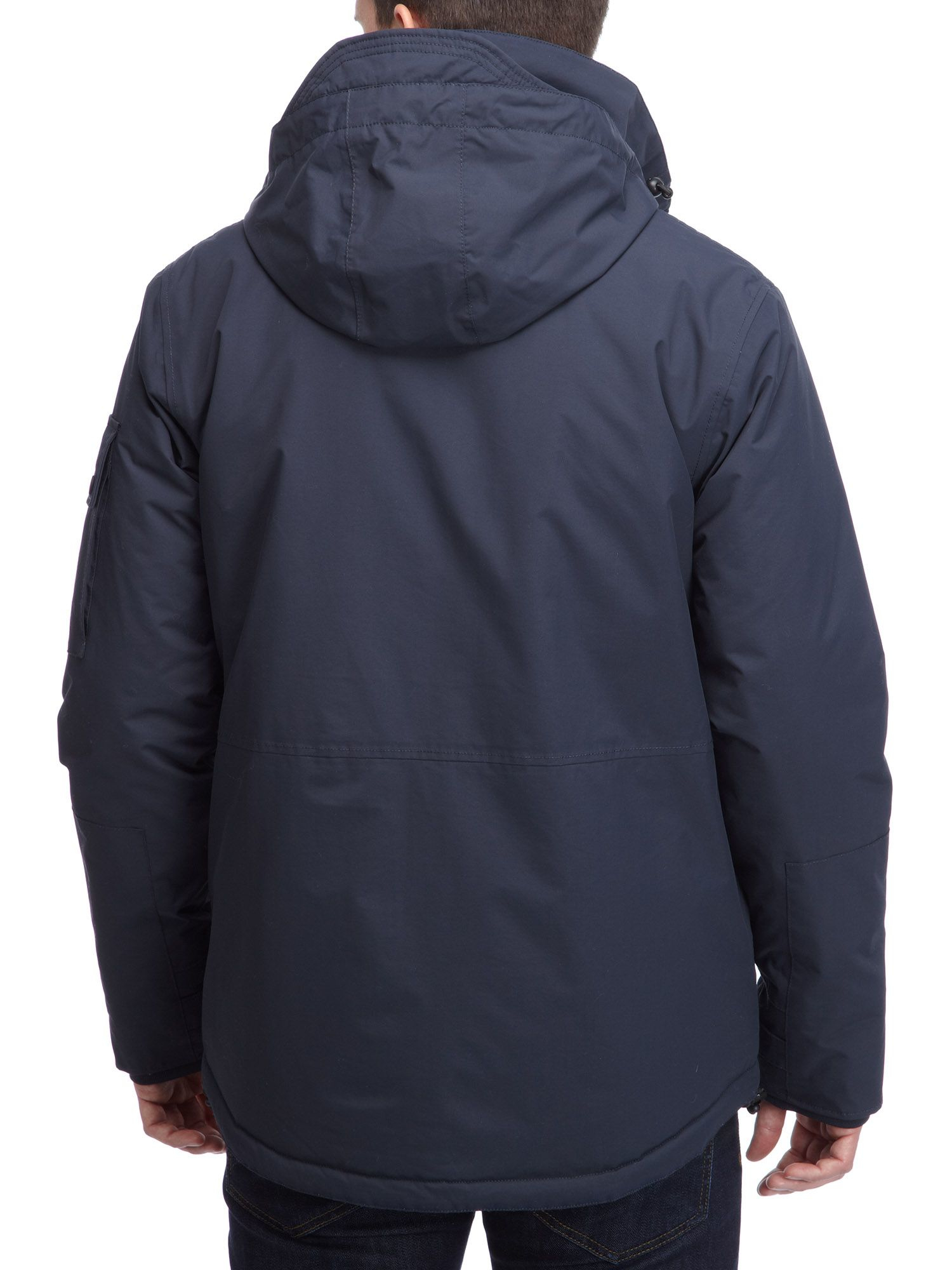 Henri lloyd Waterproof, Windproof Jacket in Blue for Men | Lyst