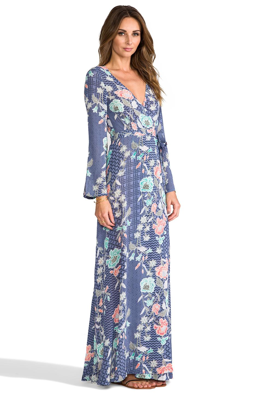 Tigerlily maxi dresses