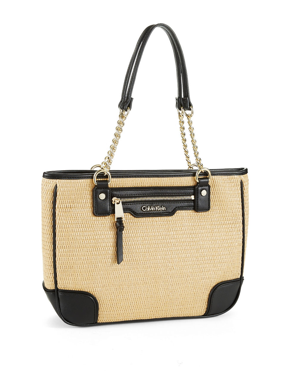 summer handbags calvin klein straw handbags. Black Bedroom Furniture Sets. Home Design Ideas