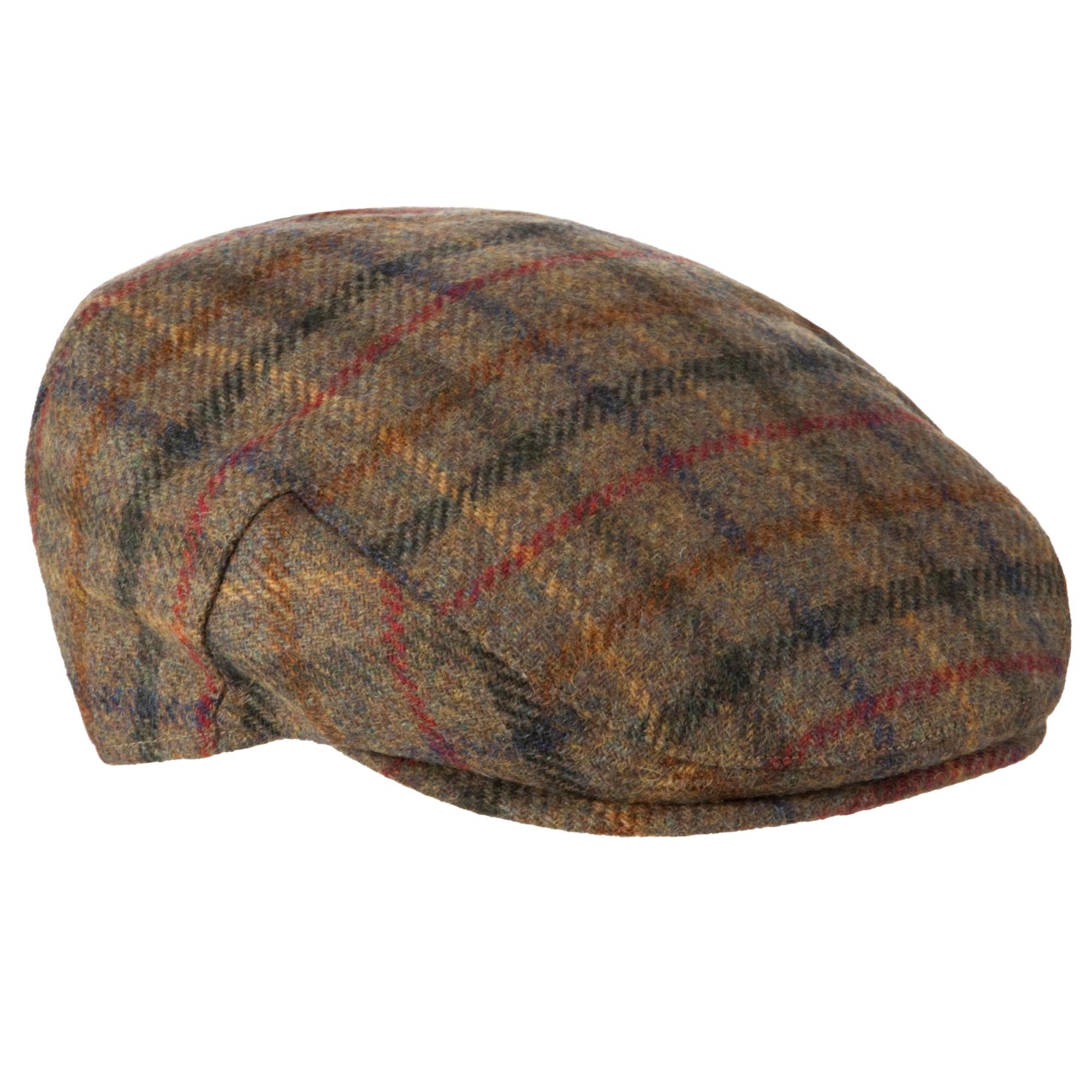 Barbour Moons Tweed Cap in Natural for Men - Lyst 2c4865c58bd9