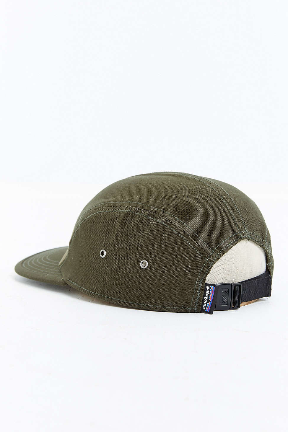 Lyst - Patagonia Retro Fitz Roy Label 5-panel Baseball Hat for Men 16820c1414c