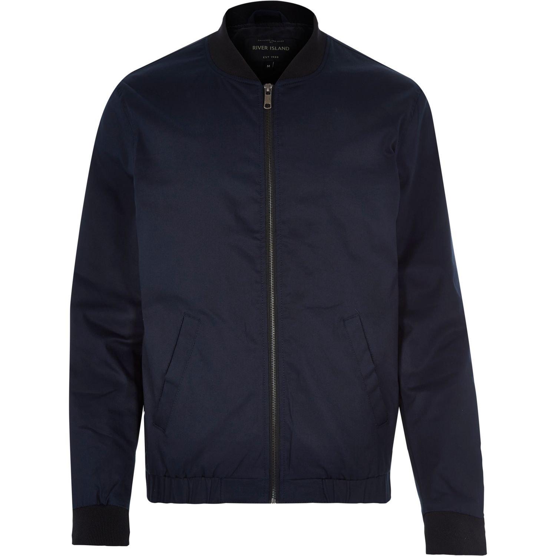 Jacket Navy Blue - JacketIn