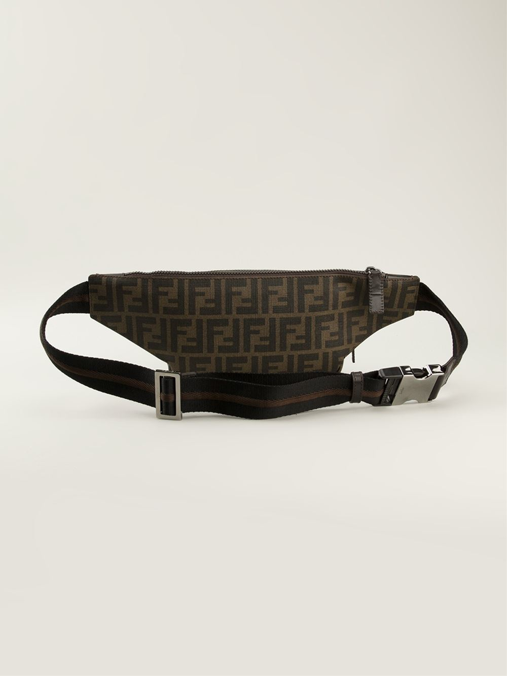 36054baf4207 Fendi Zucca Belt Bag - The Best Belt Produck