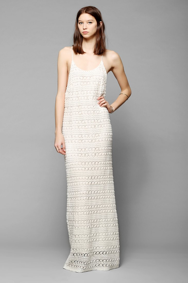 418f6c8c9df Gallery. Previously sold at  Urban Outfitters · Women s Crochet Dresses