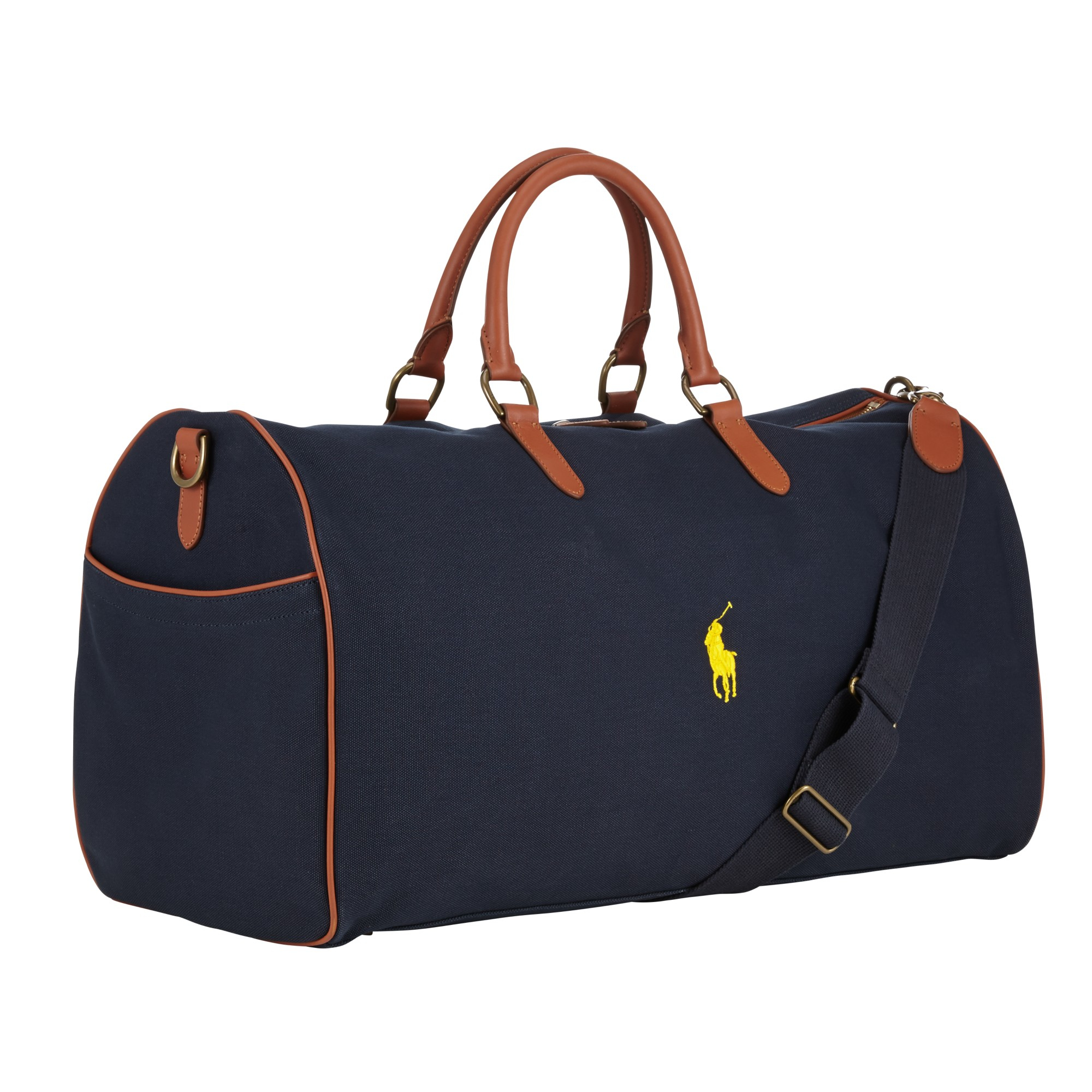 63d764af74 ... inexpensive polo ralph lauren travel bags ba0cc 6daf2