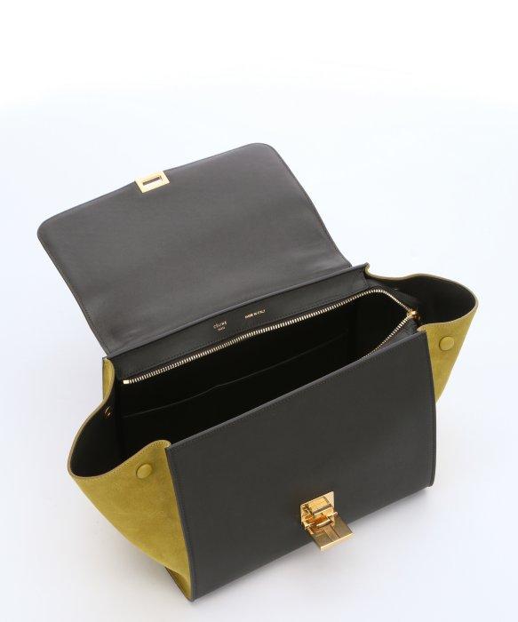replica celine tote - celine exotic leathers handbag trapeze
