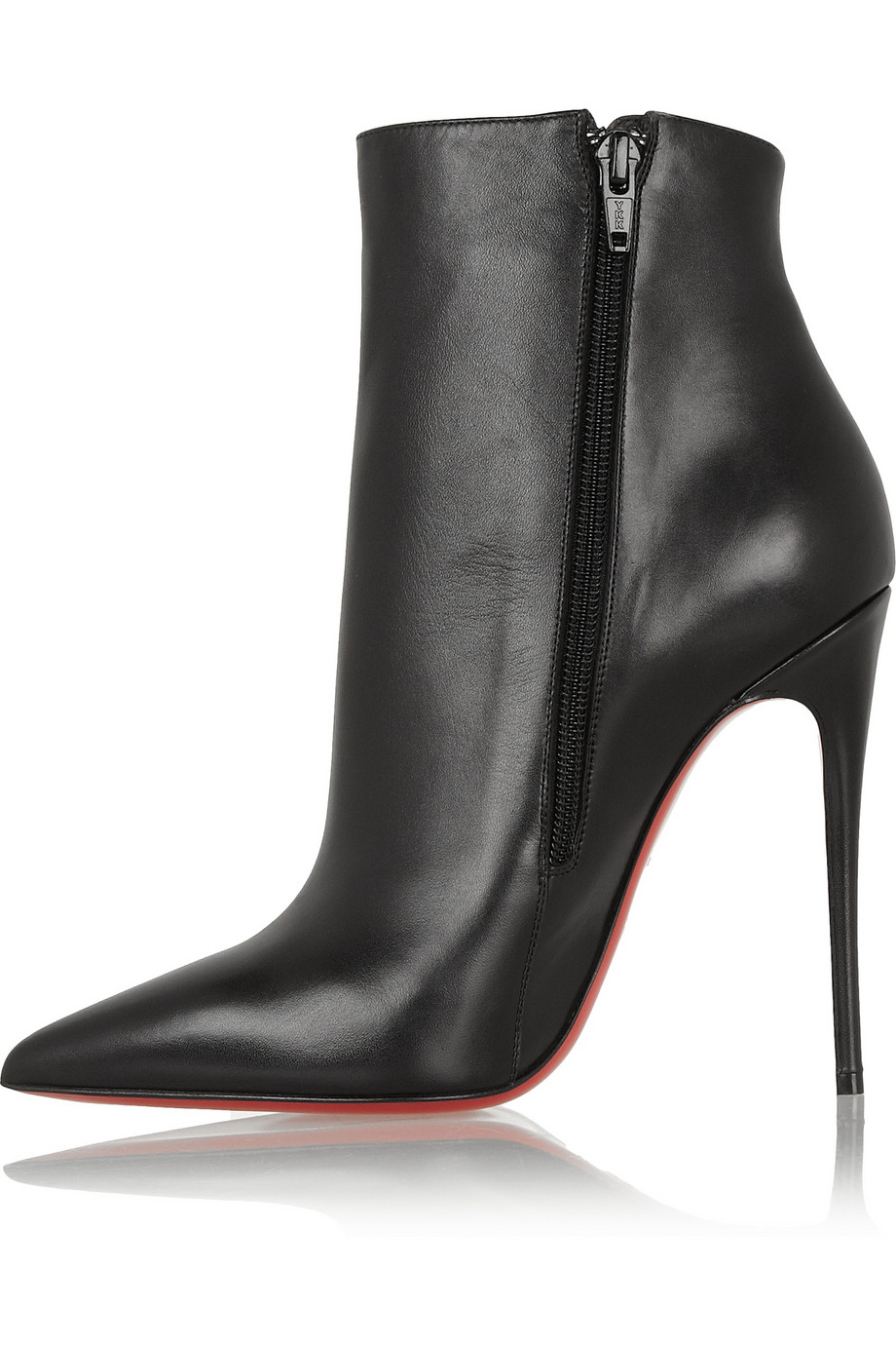 Lyst Christian Louboutin So Kate Booty Red Sole Ankle