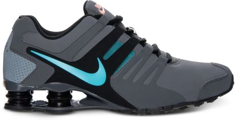 new concept 04d35 6a733 ... new style mens nike shox turbo finish line f2e6b 4fbe0