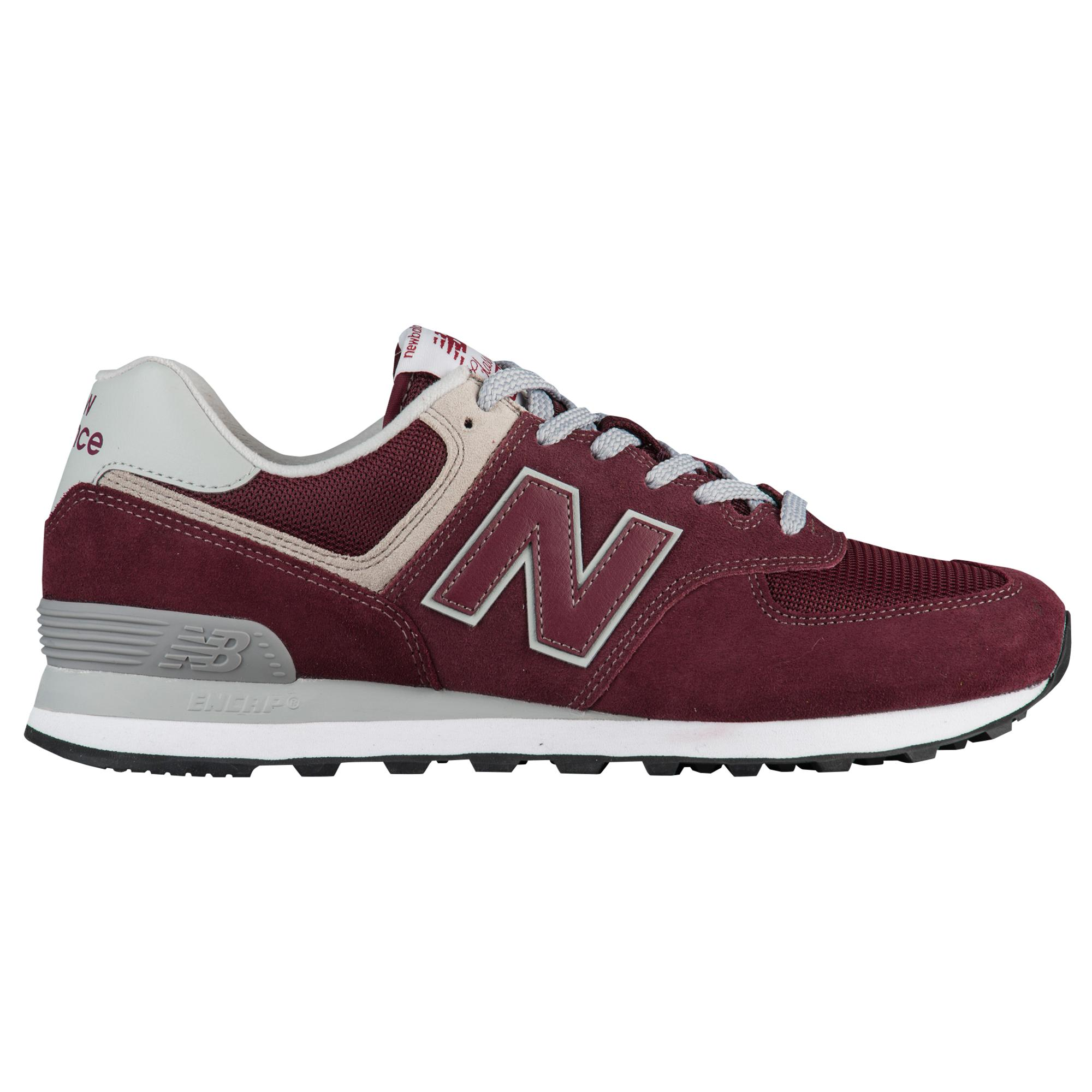 low priced 5425e 3badf Men's 574 Classic Running Shoes