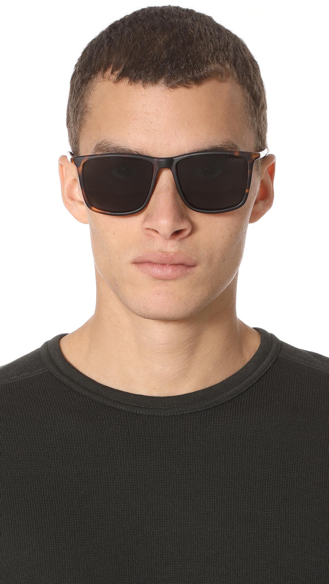 544d546a02 Le Specs - Multicolor Tweedledum Sunglasses for Men - Lyst. View fullscreen