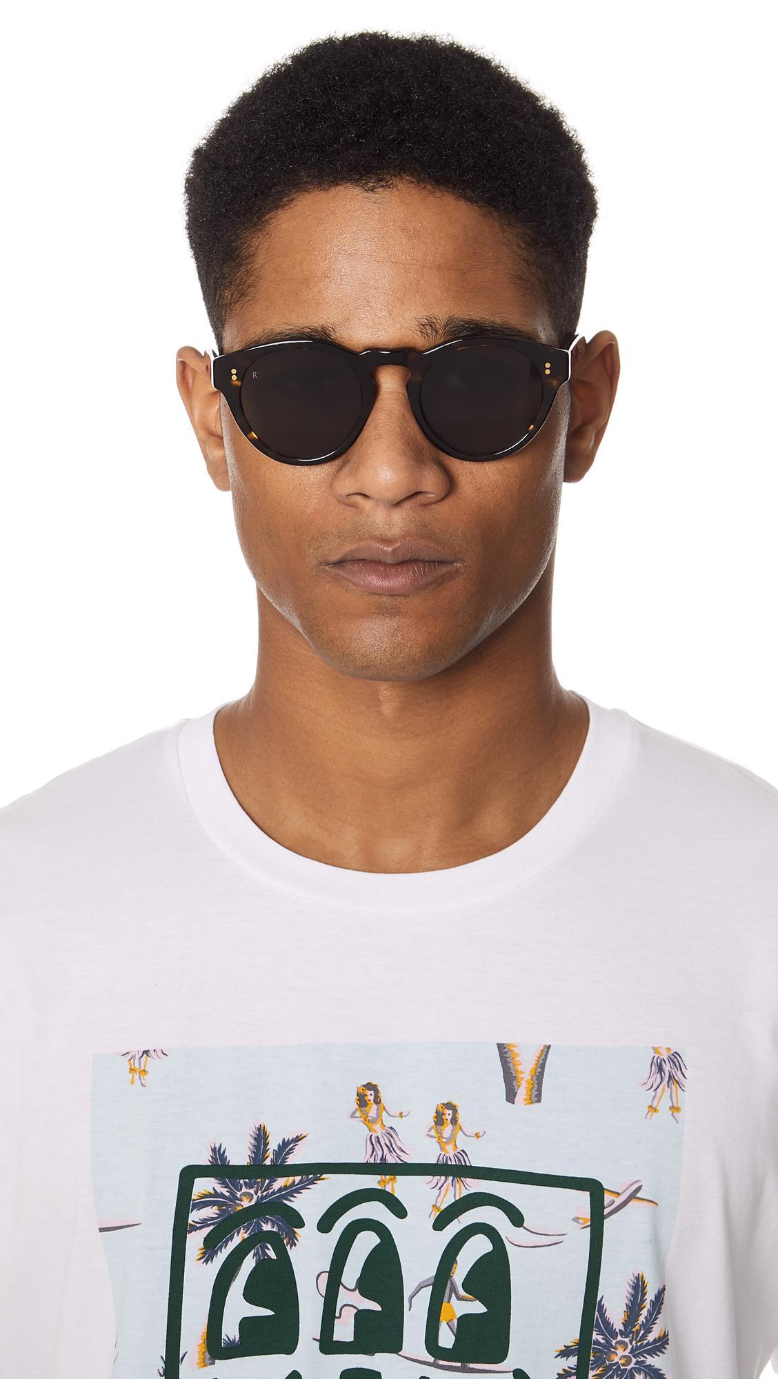 31dbdd130893 Raen Parkhurst Sunglasses for Men - Lyst