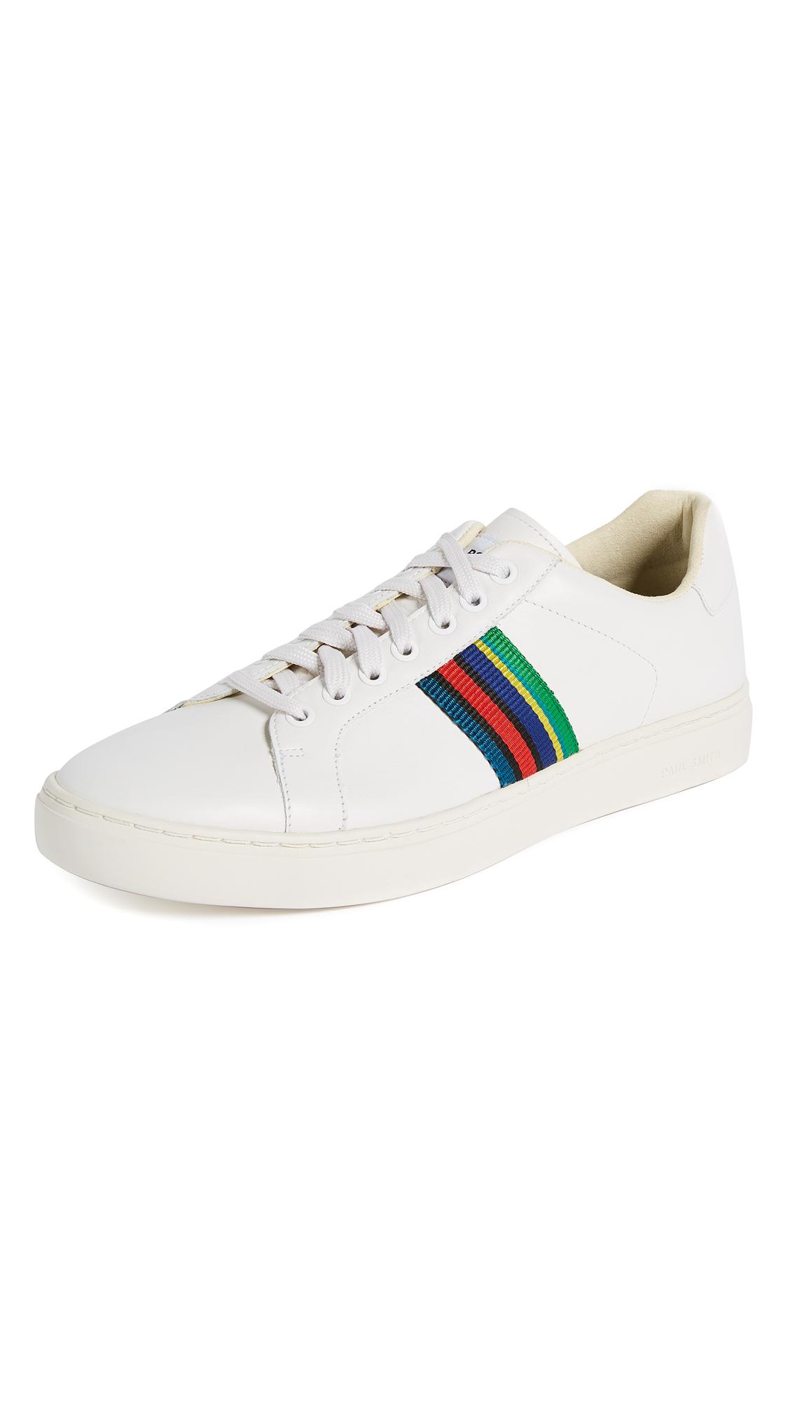 PS by Paul Smith Black Lapin Sneakers tcgu8