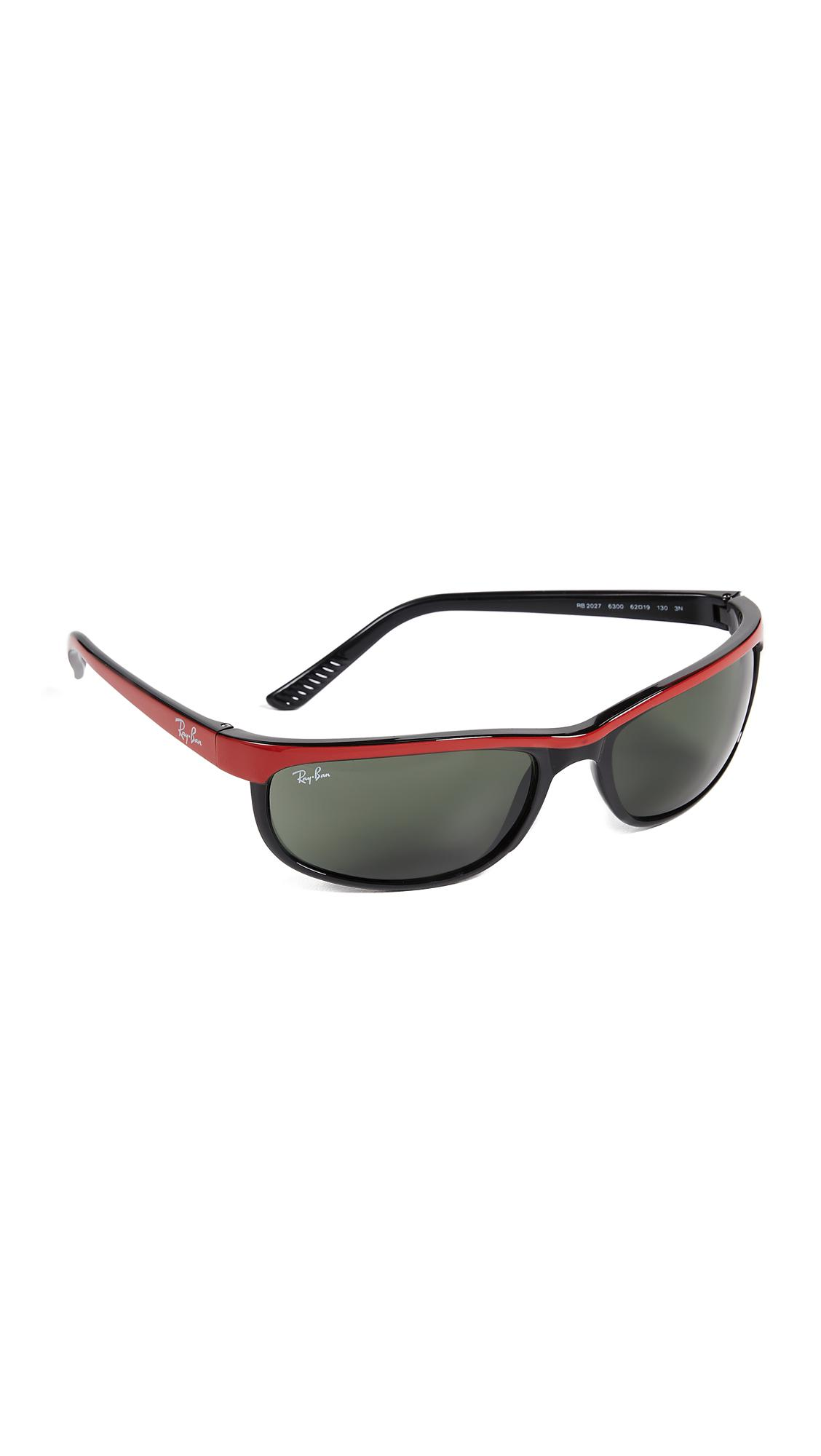 32c2752f6f9 Lyst - Ray-Ban Predator 2 Sunglasses in Black for Men