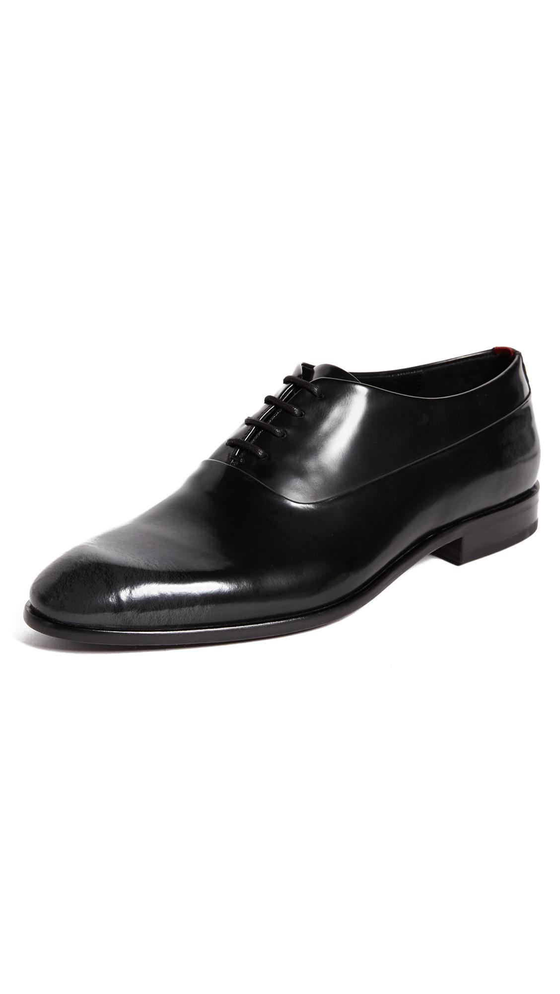 Mens Appeal_oxfr_bo Oxfords HUGO BOSS Browse Cheap Online GsB8Y1m