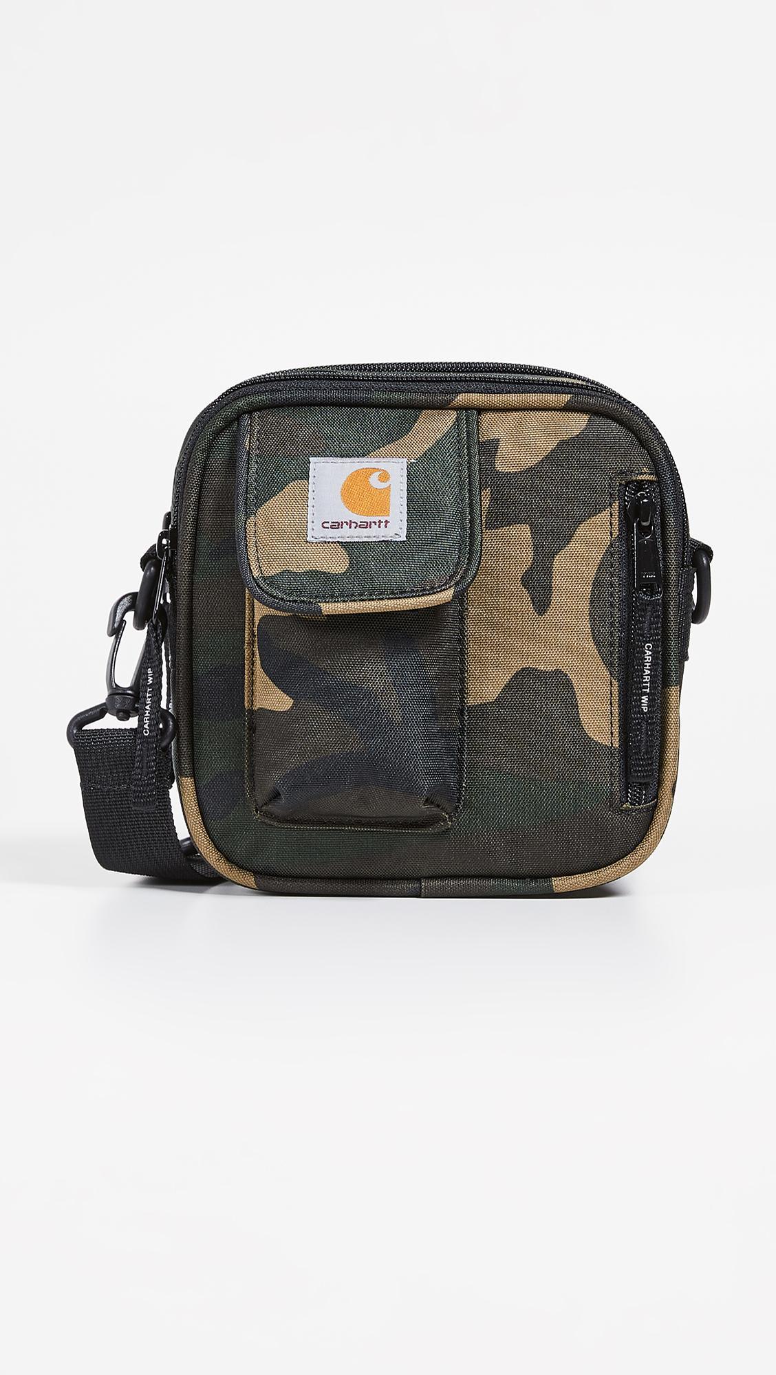 Lyst - Carhartt WIP Small Essentials Bag for Men 5119ef9b02623