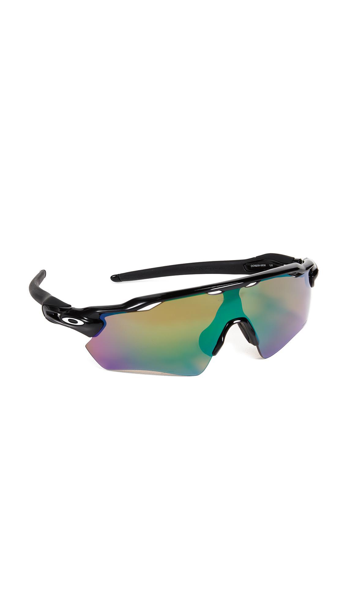 24bbeb2e718 Oakley Radar Ev Path Polarized Sunglasses for Men - Lyst