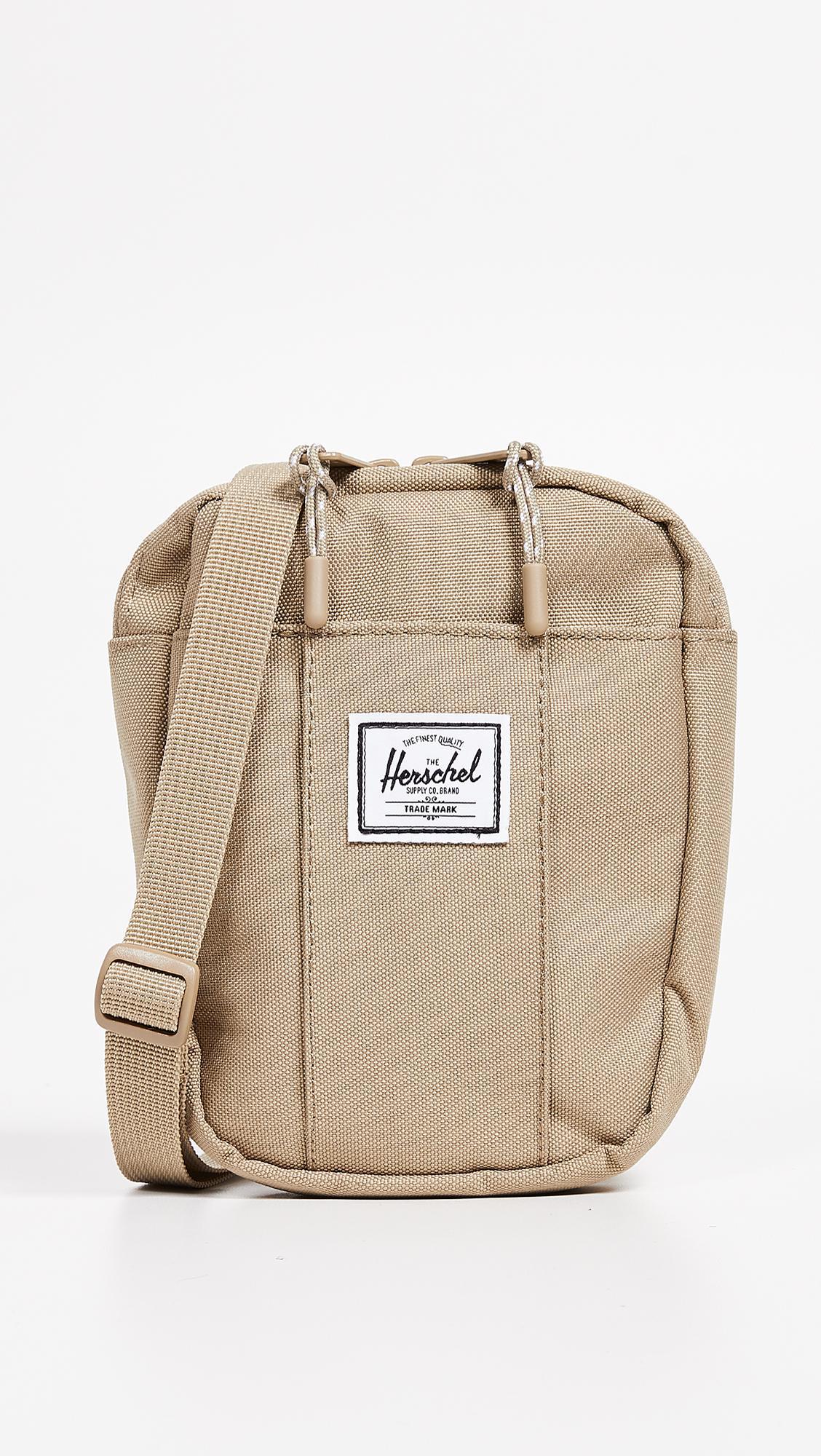 85c6d628ee2 Lyst - Herschel Supply Co. Classics Cruz Crossbody Bag for Men