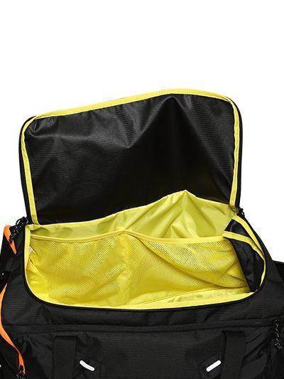 d37702ee6eea Reebok 48 L Nylon Ripstop Duffel Gym Bag in Black for Men - Lyst