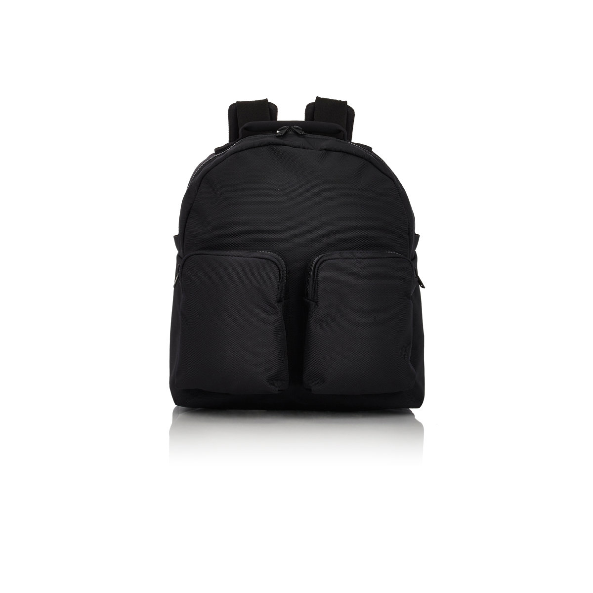 Yeezy Tech fabric Backpack in Black for Men Lyst
