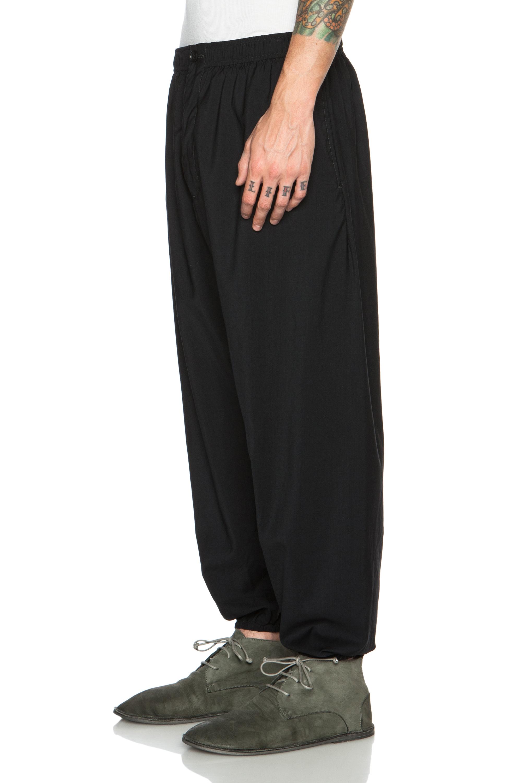 Beautiful New Women Summer Casual Cotton Linen Elastic Waist Wide Leg Trousers