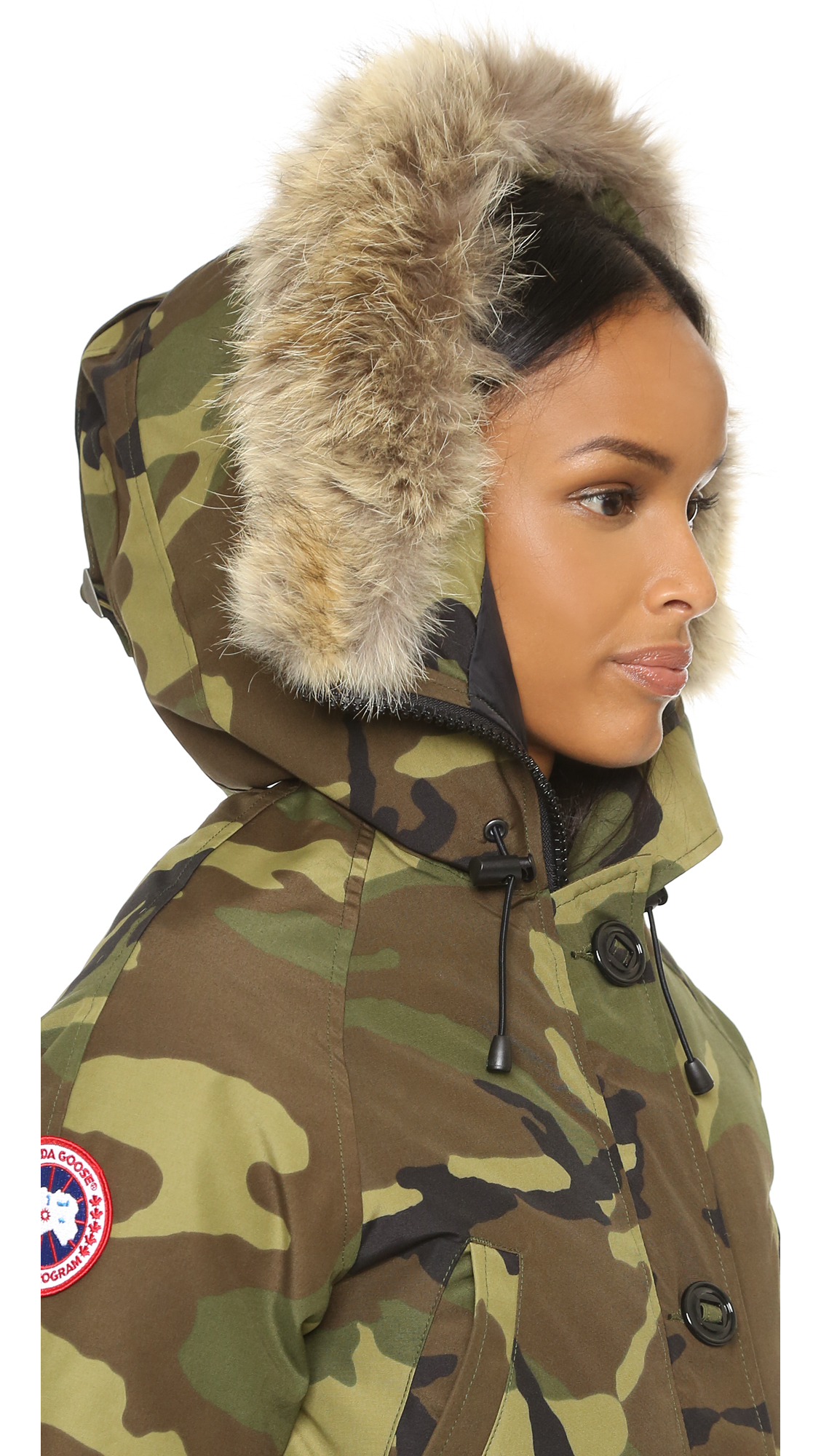 Gallery. Previously sold at  Shopbop · Women s Canada Goose ... e4c0ce2d70
