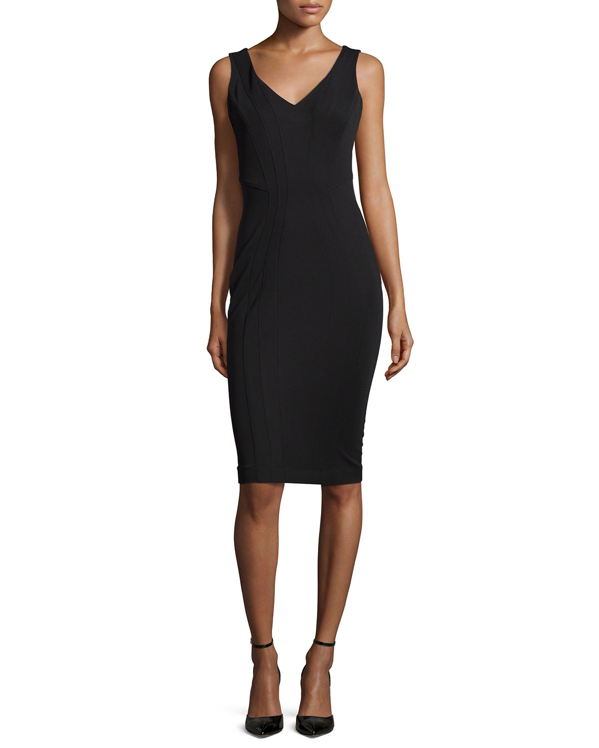 Zac Posen Cocktail Dresses 105
