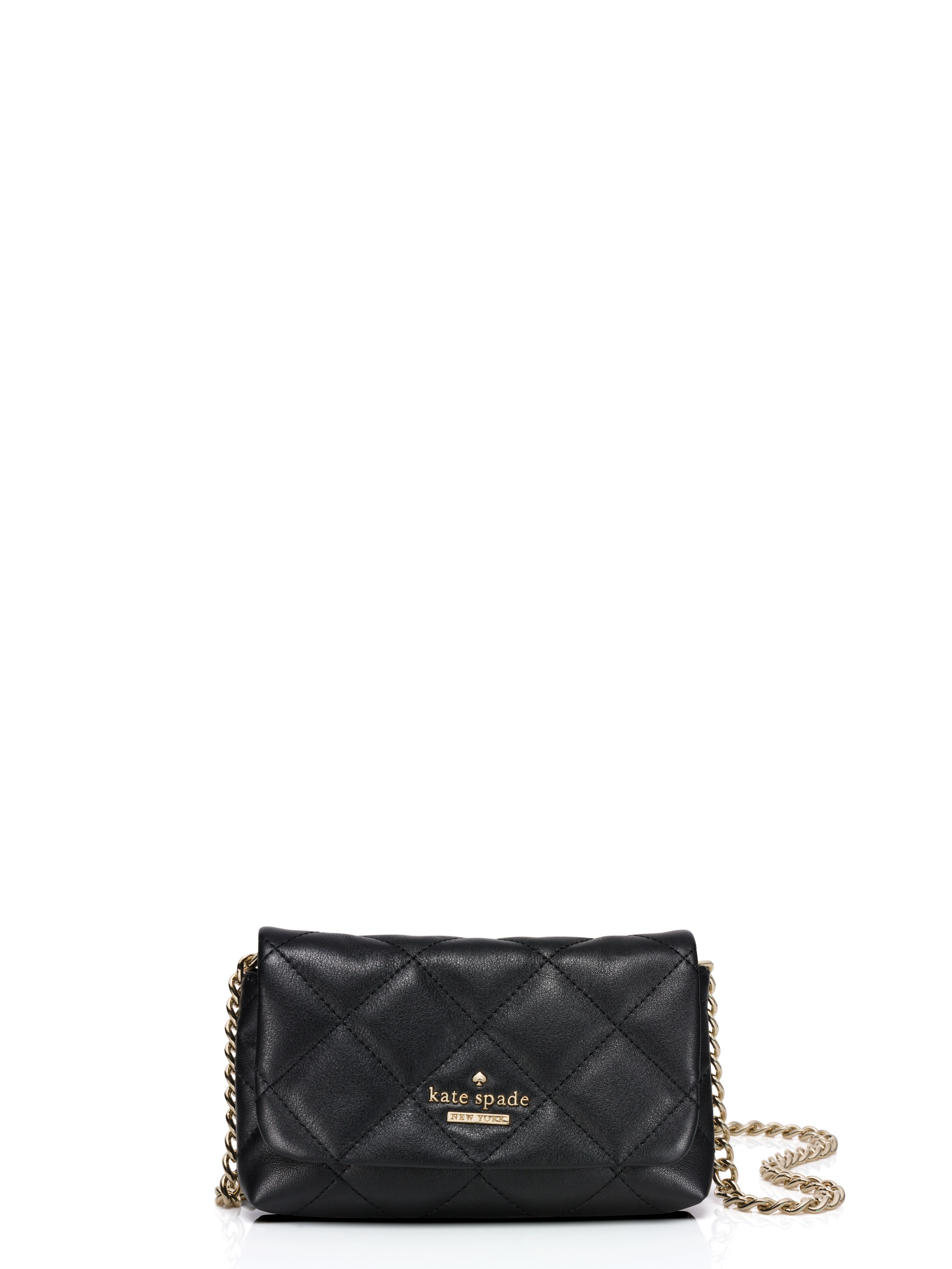 Kate Spade Emerson Place Emi In Black Lyst