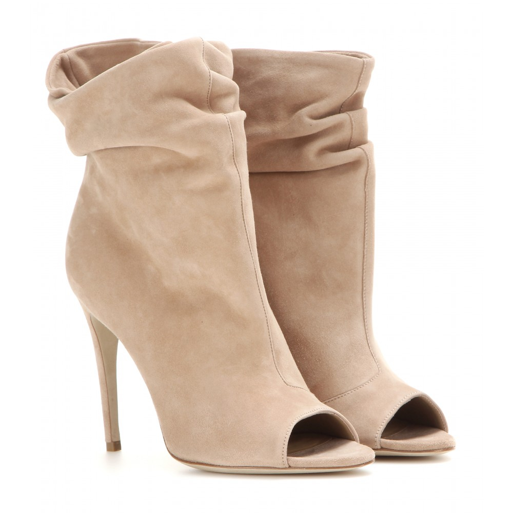 Burberry High Heel Shoes