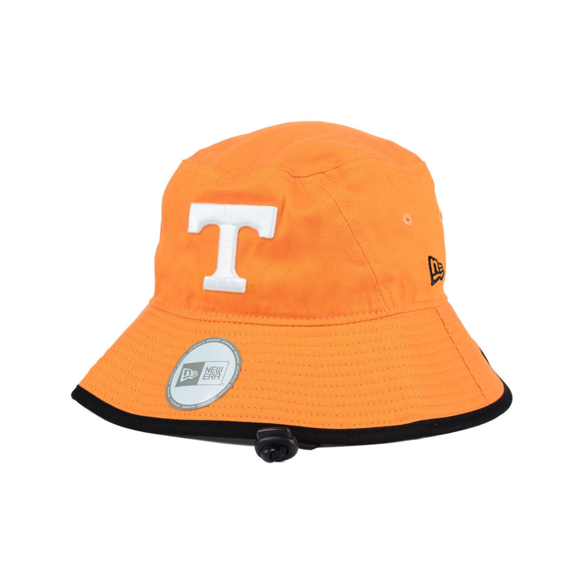 0704269ff8e where to buy lyst ktz tennessee volunteers tip bucket hat in orange for men  6f6dc b770f