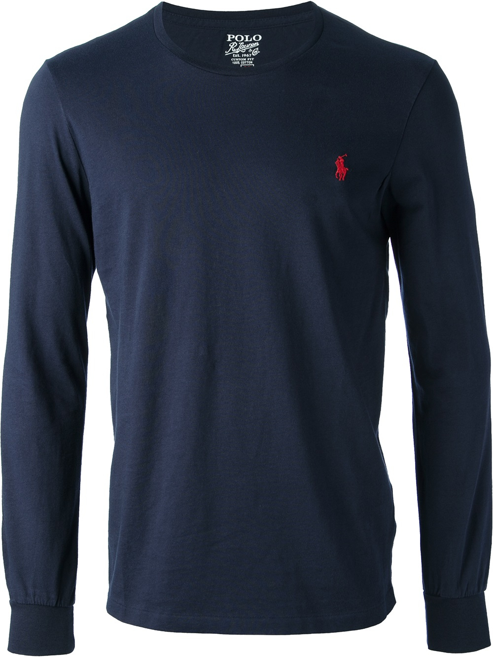 Polo Ralph Lauren long sleeved shirt - Blue Deals Discount Free Shipping New Styles Online Low Cost cCxz39