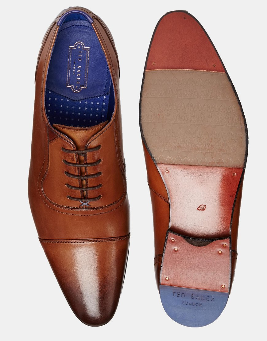 Men S Ted Baker Rogrr Shoes