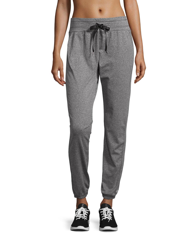 6753e7a151 Lyst - Marika Tek Drawstring Jogger Pants in Gray