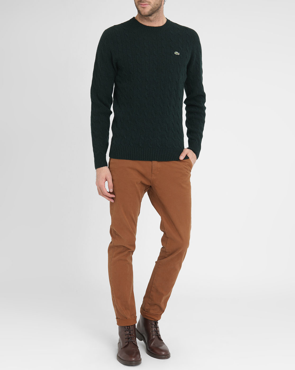 Ralph Lauren Native Sweater 62