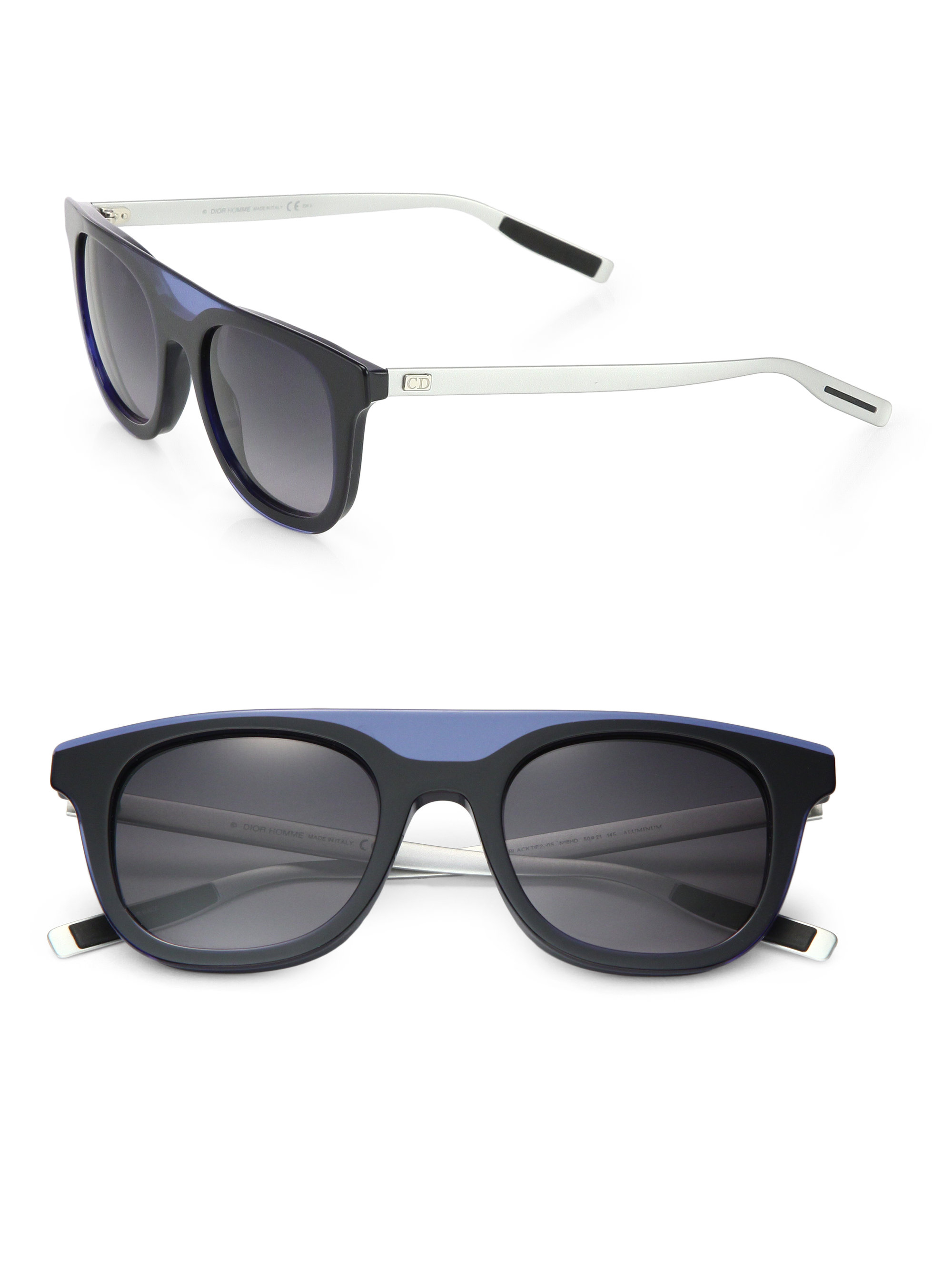 ddc2500fe0d6 Dior Sunglasses Black And Red