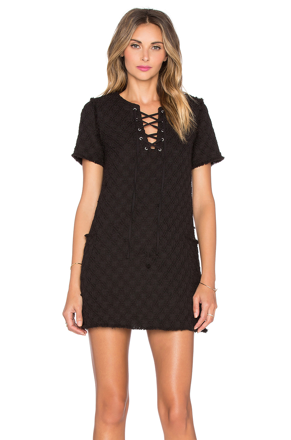 Galerry lace dress up