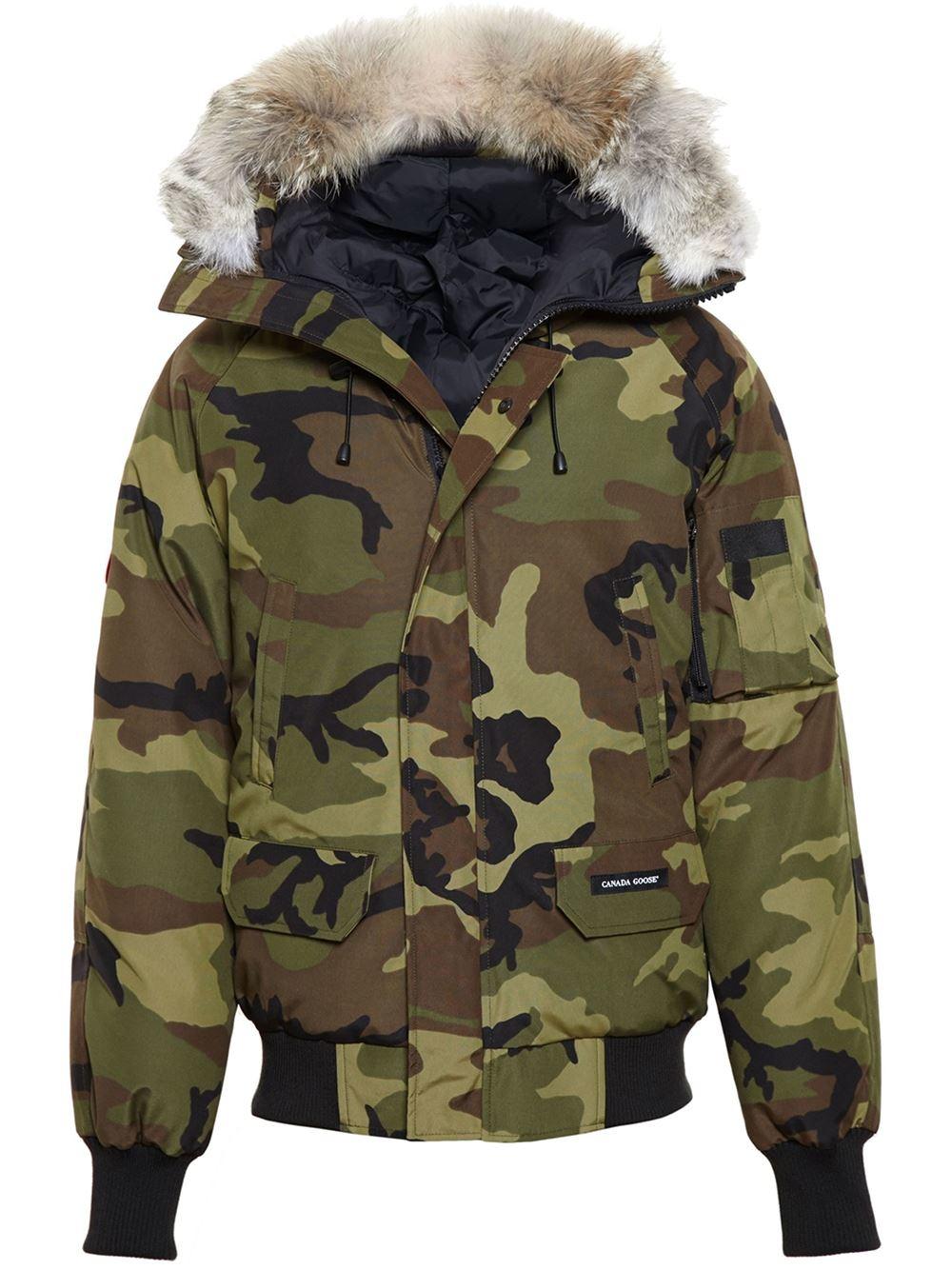 canada goose jacket uk ebay