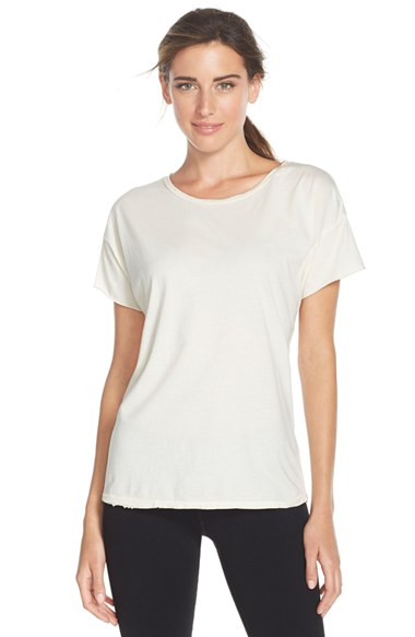 alternative apparel distressed rocker cotton in