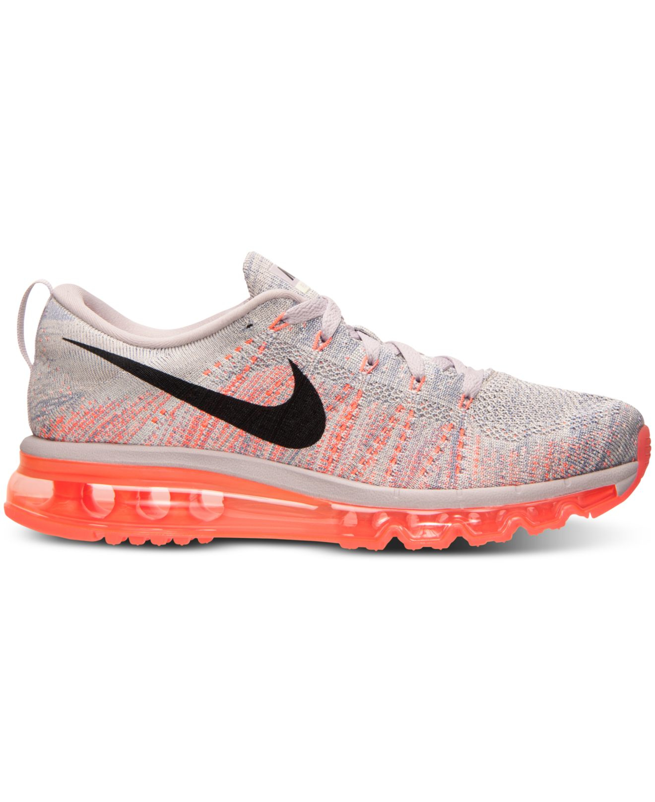 b59703ef900c Gallery. Previously sold at  Macy s · Women s Nike Air Max Women s Nike  Flyknit