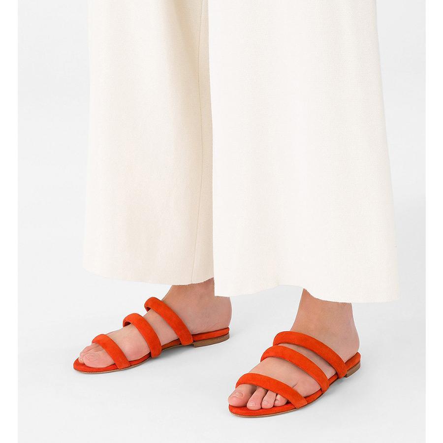 Aeyde Chrissy sandals DSaW0k