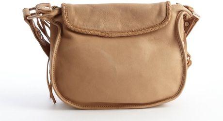 Joie Cassandra Fringe Shoulder Bag 64