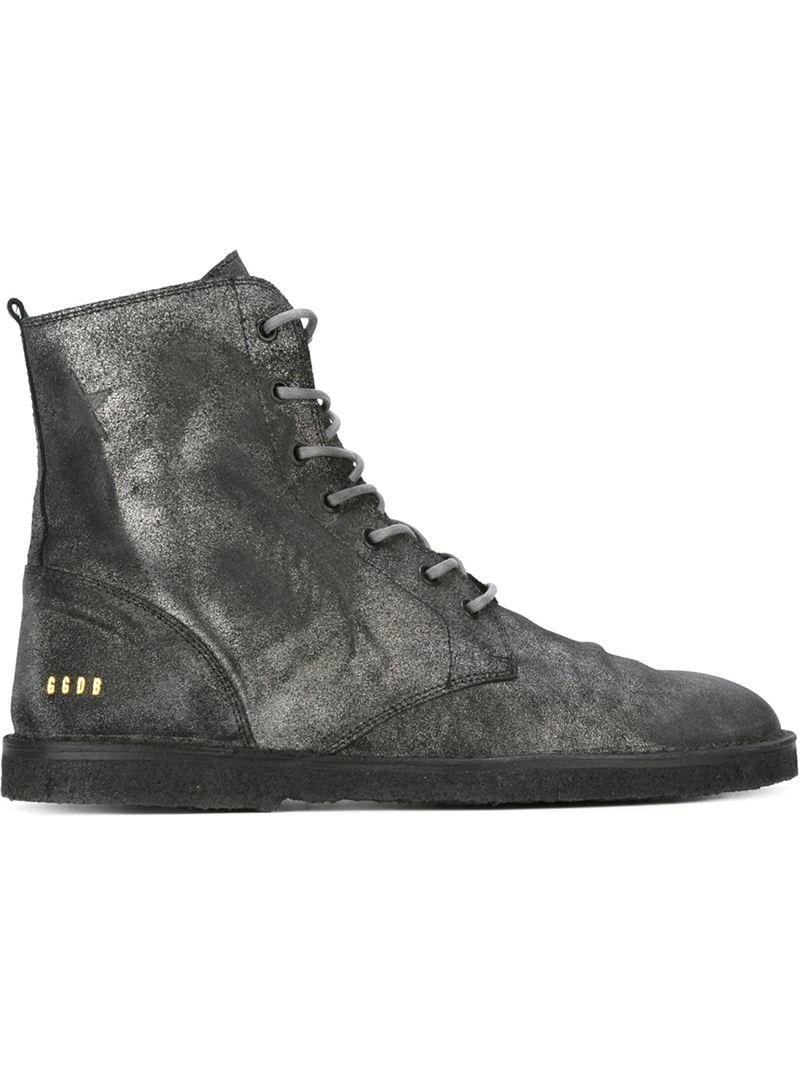 Golden GooseGramercy boots