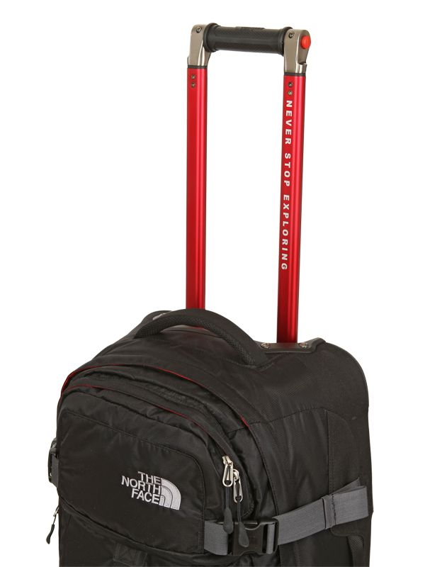 trolley north face